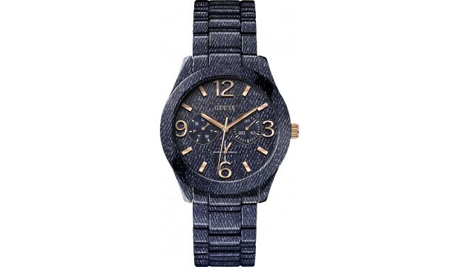 Guess sieviešu rokaspulkstenis W0288L1
