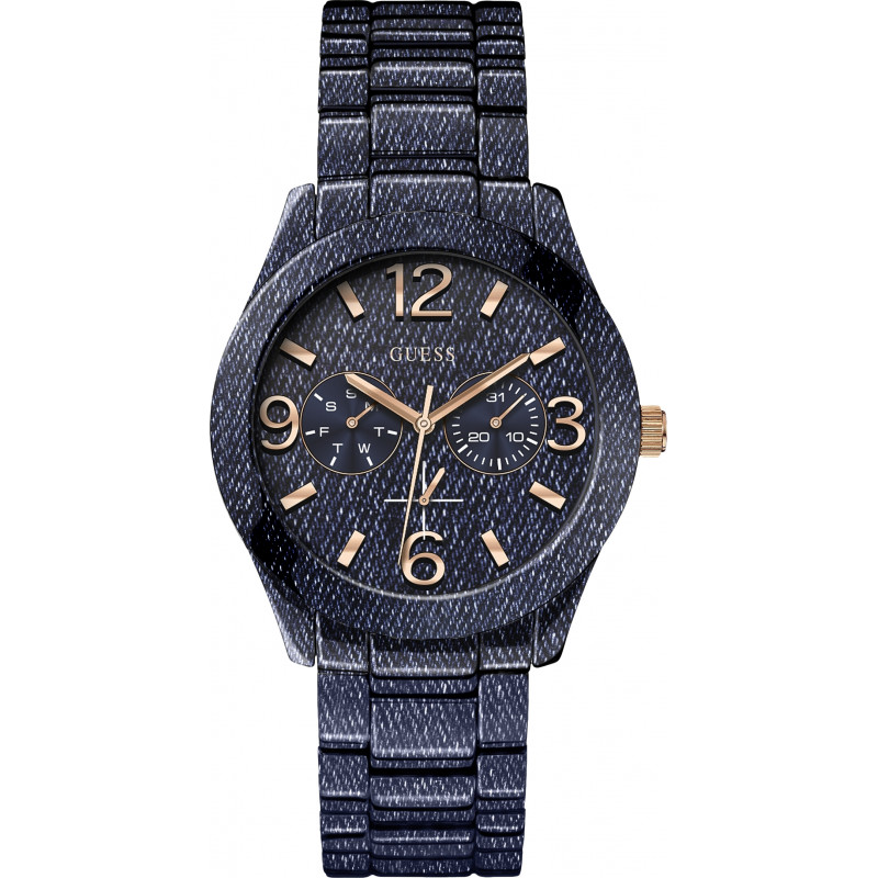 Guess laides watch W0288L1