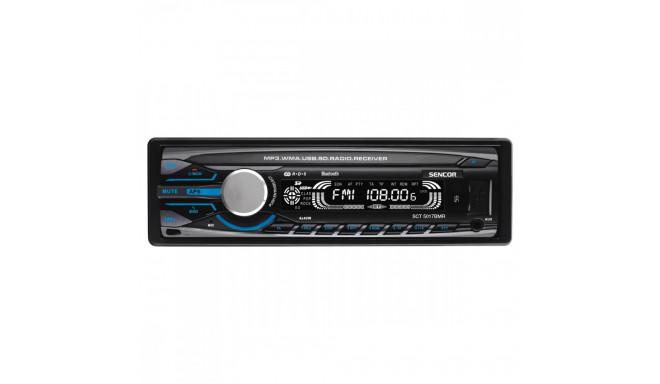 Car radio MP3 USB SD AUX SCT 5017BMR