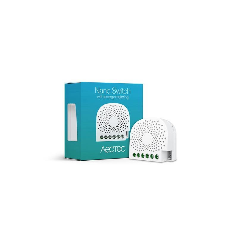 Smart Home Device|AEOTEC|Z-Wave/Z-Wave Plus|AEOEZW116EU