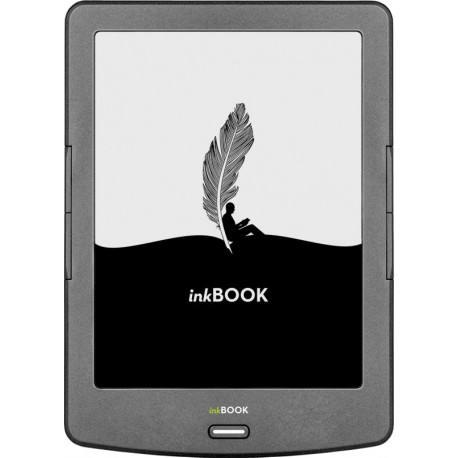inkBOOK e-luger Classic 2