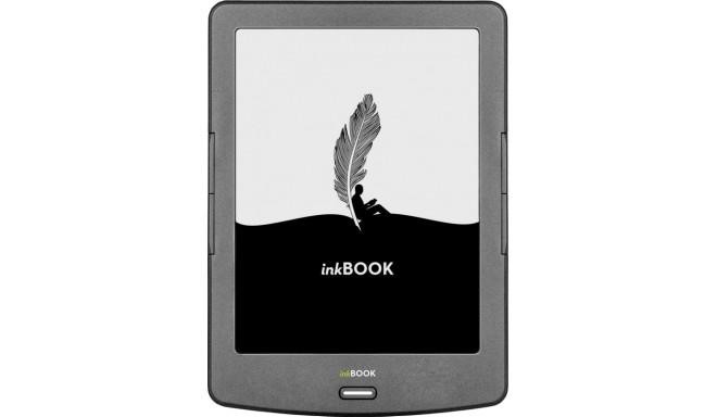 inkBOOK e-grāmatu lasītājs Classic 2