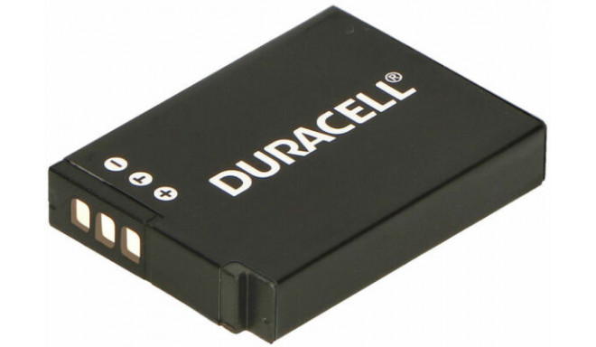 Duracell battery Nikon EN-EL12 1000mAh
