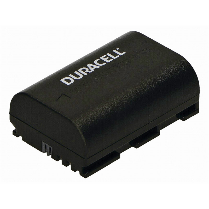 Duracell battery Canon LP-E6N 2000mAh