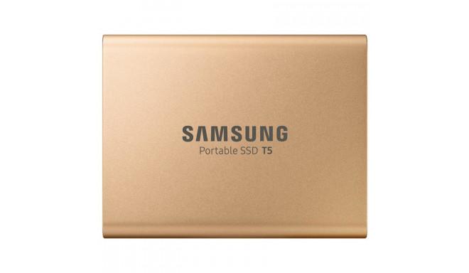 Samsung external SSD T5 500GB
