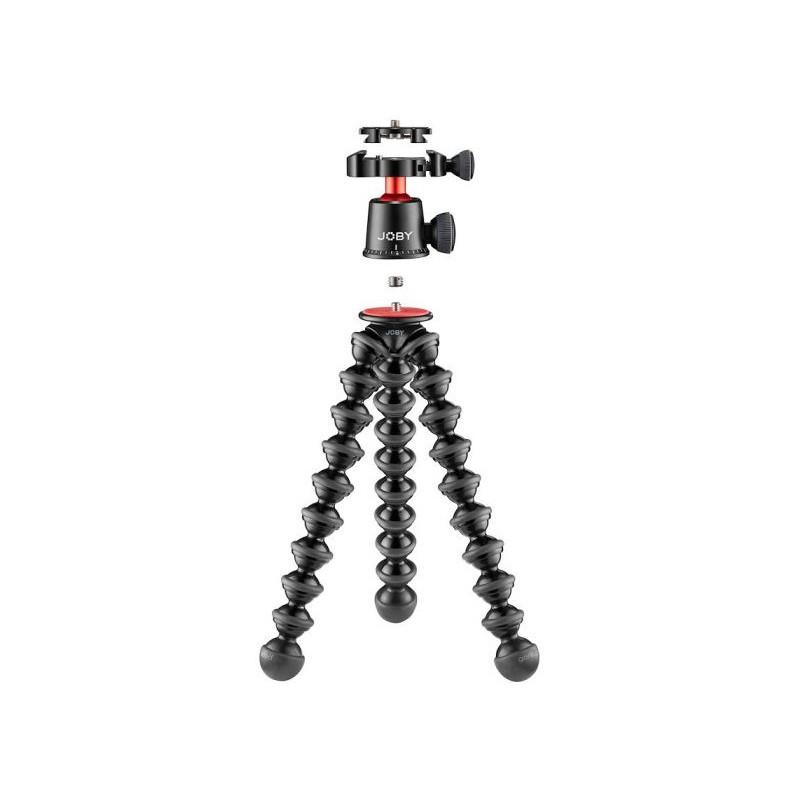Joby statiivikomplekt Gorillapod 3K Pro Kit