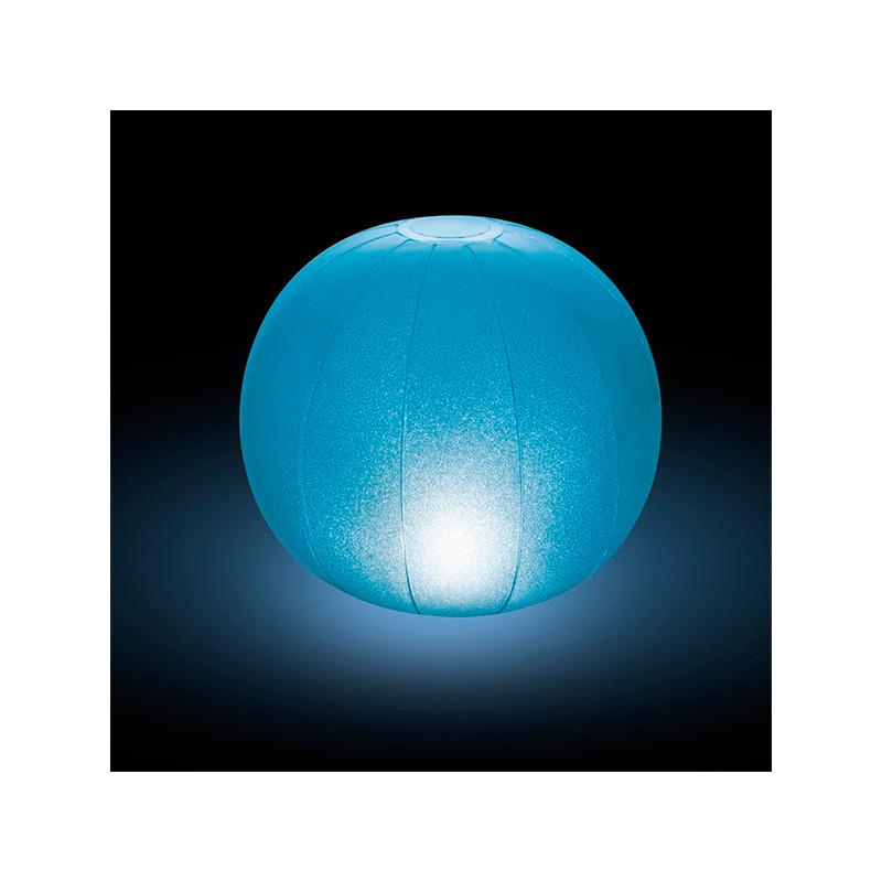 Täispuhutav LED-õhupall Basseini Jaoks Intex