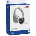 Speedlink kõrvaklapid + mikrofon Raidor PS4, valge (SL-450303-WE)
