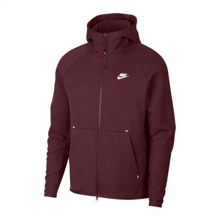 bd5e3b2280b Dressipluus meestele Nike NSW Tech Fleece Hoodie FZ M 928483-681