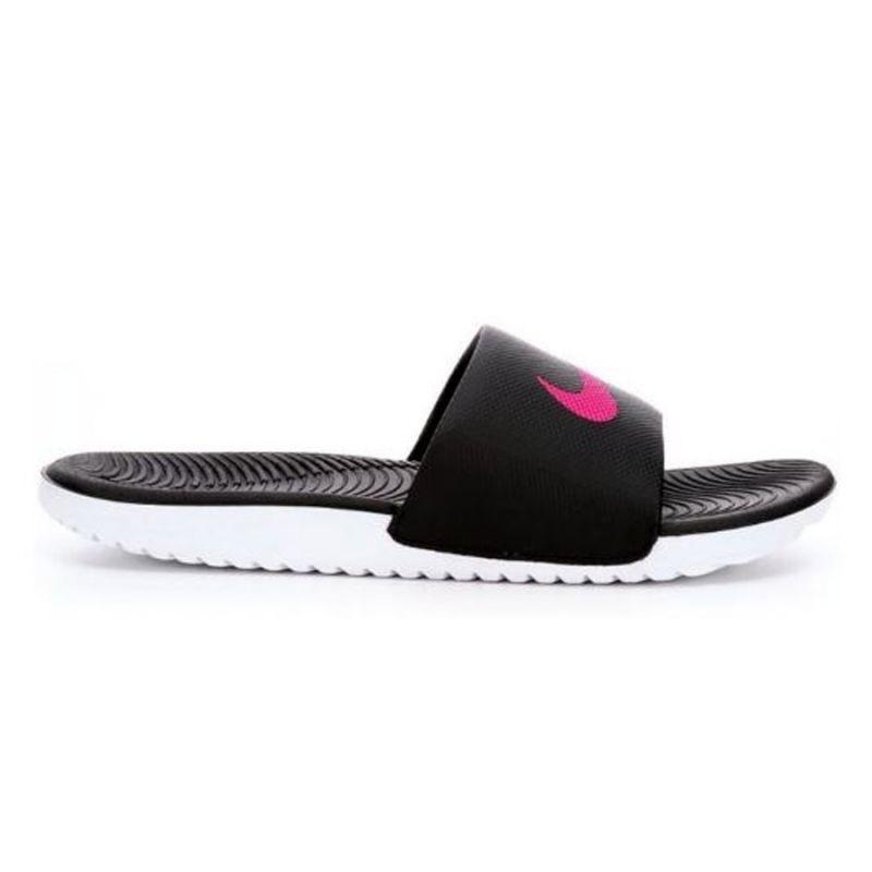05b56336052a Women's slippers Nike Kawa Slide Sandal W 834588-060 - Flip-flops ...