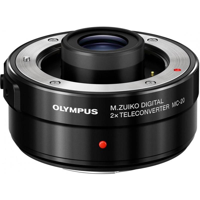 Olympus telekonverter MC-20