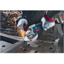 Bosch GWS 18V-10 C, 115mm Cordless Angle Grinder