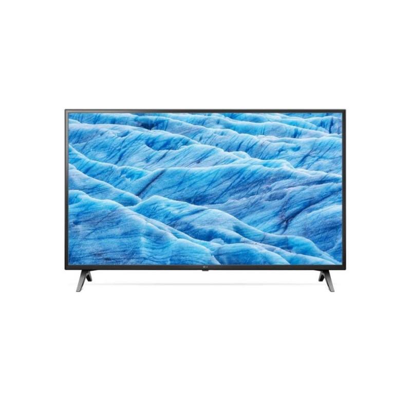 "TV Set|LG|4K/Smart|43""|3840x2160|Wireless LAN|Bluetooth|webOS|43UM7100PLB"