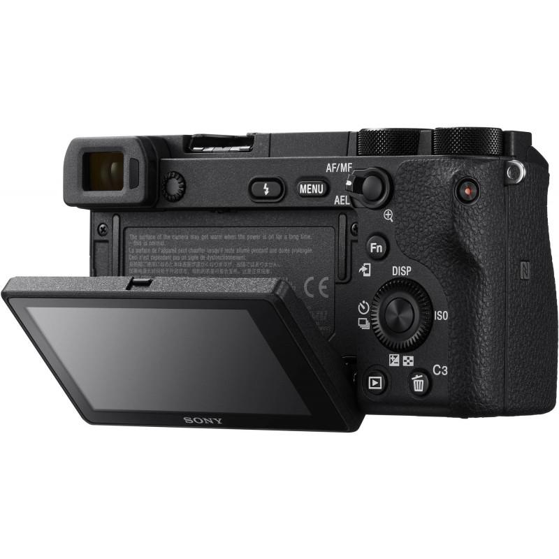 Sony a6500 + Tamron 17-28mm f/2.8