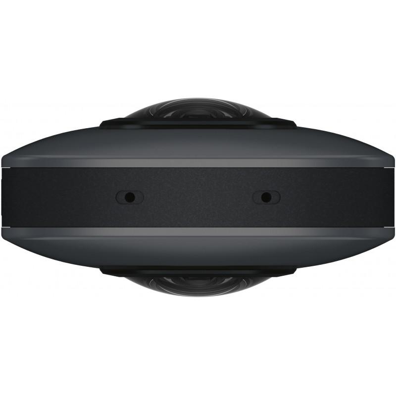 Ricoh Theta V + Manfrotto PixiEvo Kit VR