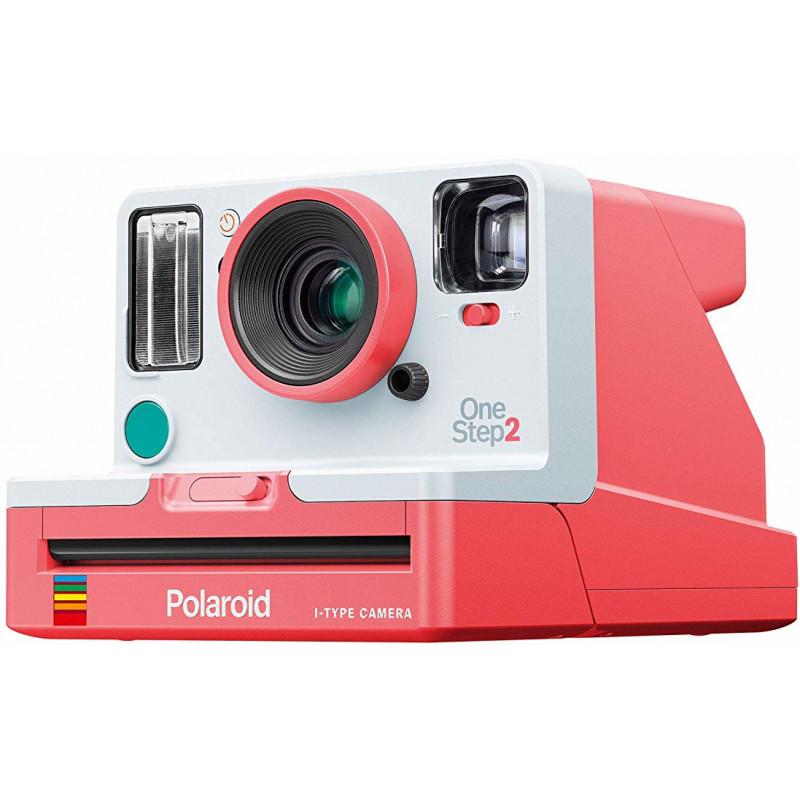 Polaroid OneStep 2 VF, coral