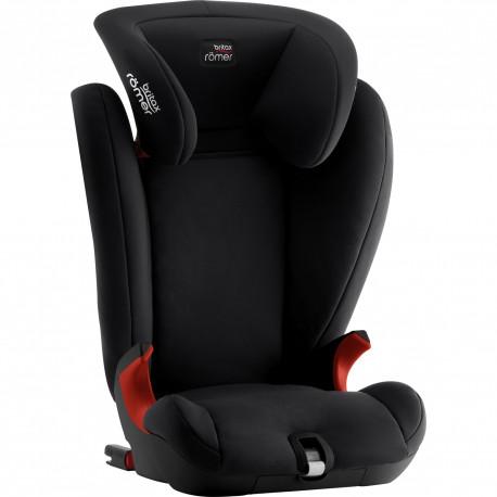 f6f0a1c4f6c BRITAX car seat KIDFIX SL BR BLACK SERIES Cosmos Black ZS SB