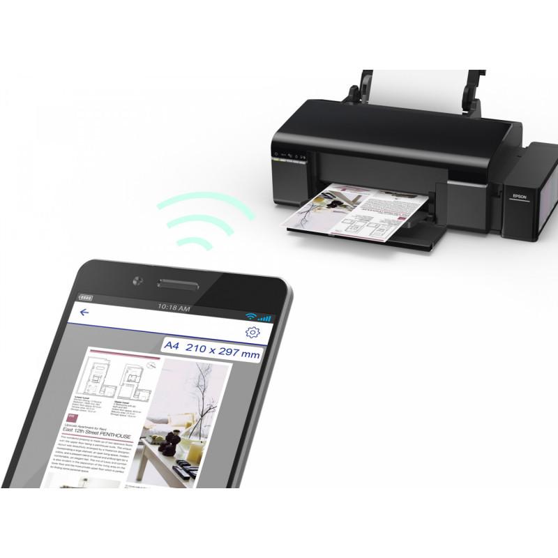 Epson photo printer L805