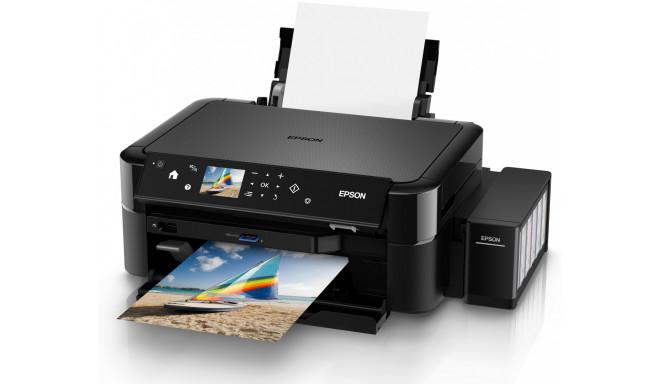 Epson viss vienā fotoprinteris L850 3in1