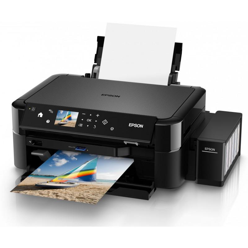 Epson photo printer L850 3in1