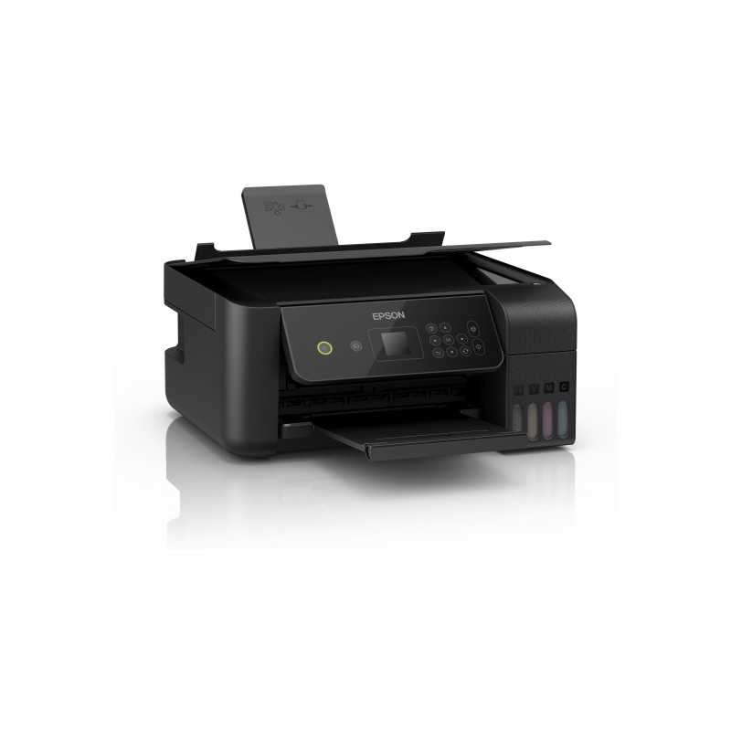 Epson all-in-one printer EcoTank L3160 Colour 3in1