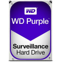 "Western Digital kõvaketas 4TB Surveillance 3,5"" WD40PURZ"