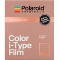 Polaroid i-Type Rose Gold (expired)