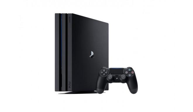 Sony PlayStation 4 Pro 1TB + Fortnite Neo Versa Black 1000 GB Wi-Fi