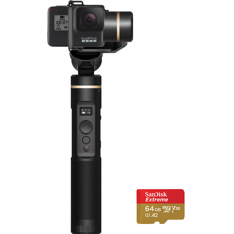 GoPro Hero7 Black Gimbal Kit