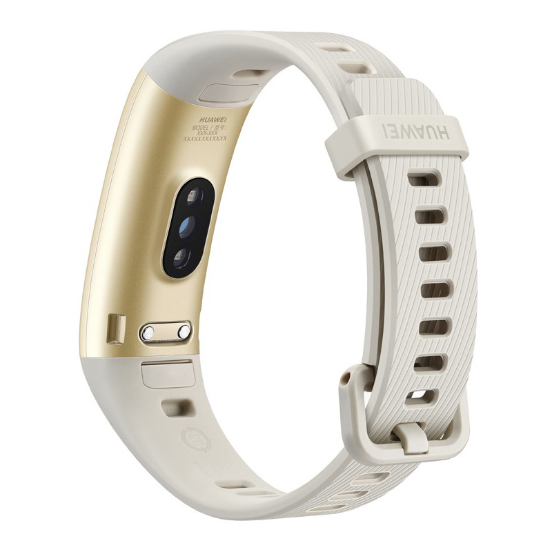 Huawei aktiivsusmonitor Band 3 Pro, kuldne