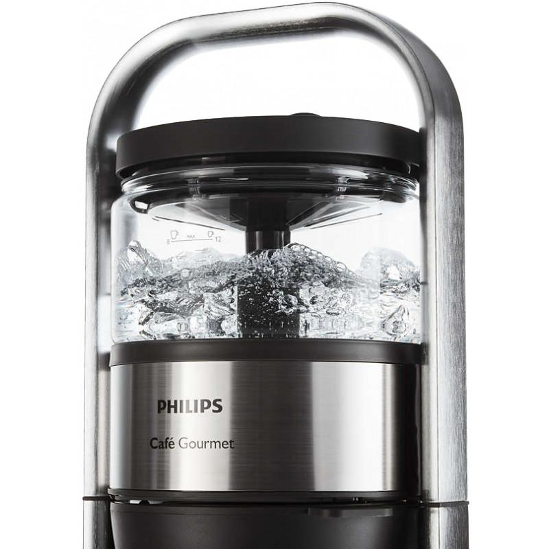 Philips машина для кофе с фильтрами HD5413/00 Cafe Gourmet