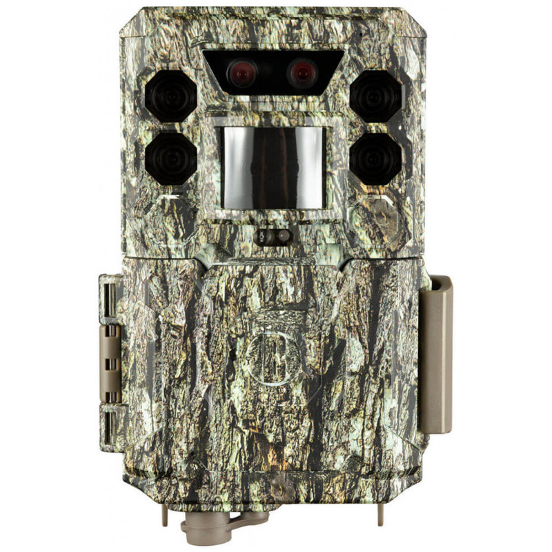 Bushnell rajakaamera Core DS 30MP Treebark No Glow