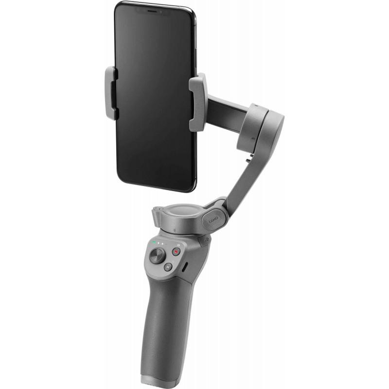 DJI Osmo Mobile 3 стабилизатор