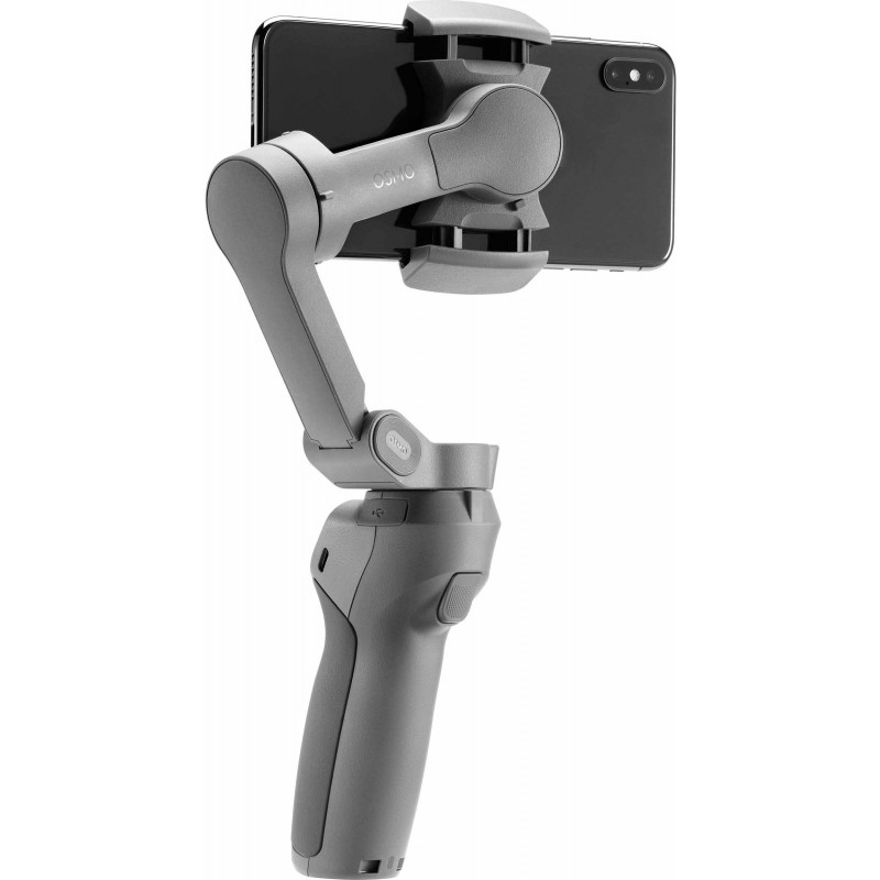 DJI Osmo Mobile 3 stabilisaator