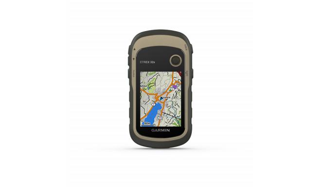 eTrex 32x GPS,EU/WW