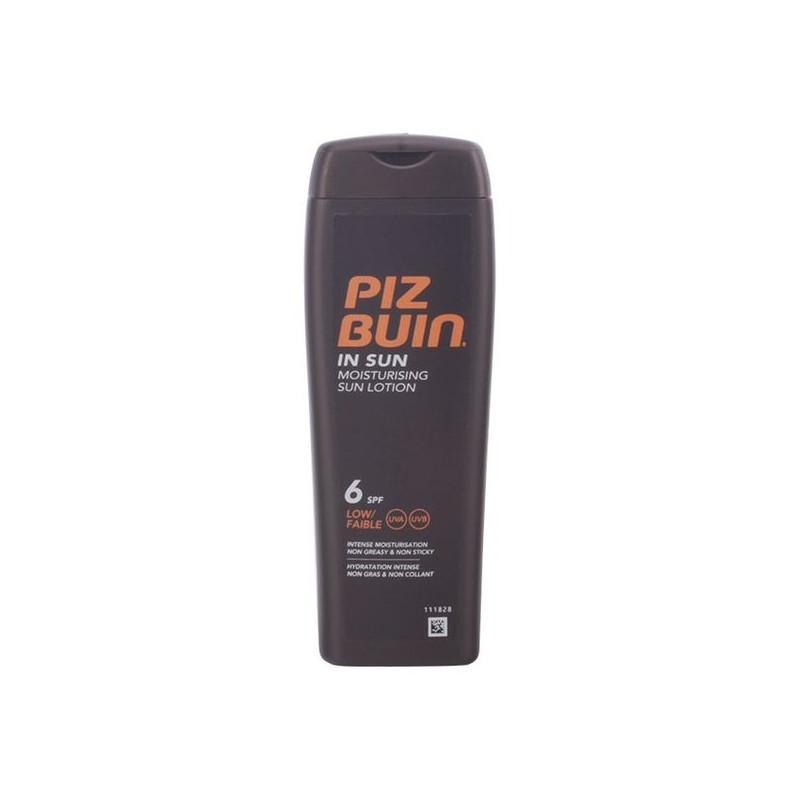 Bronzētājs In Sun Piz Buin Spf 6 (200 ml)