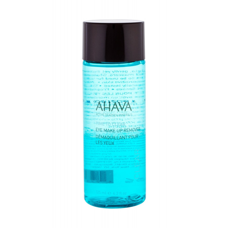AHAVA Clear Time To Clear (125ml)