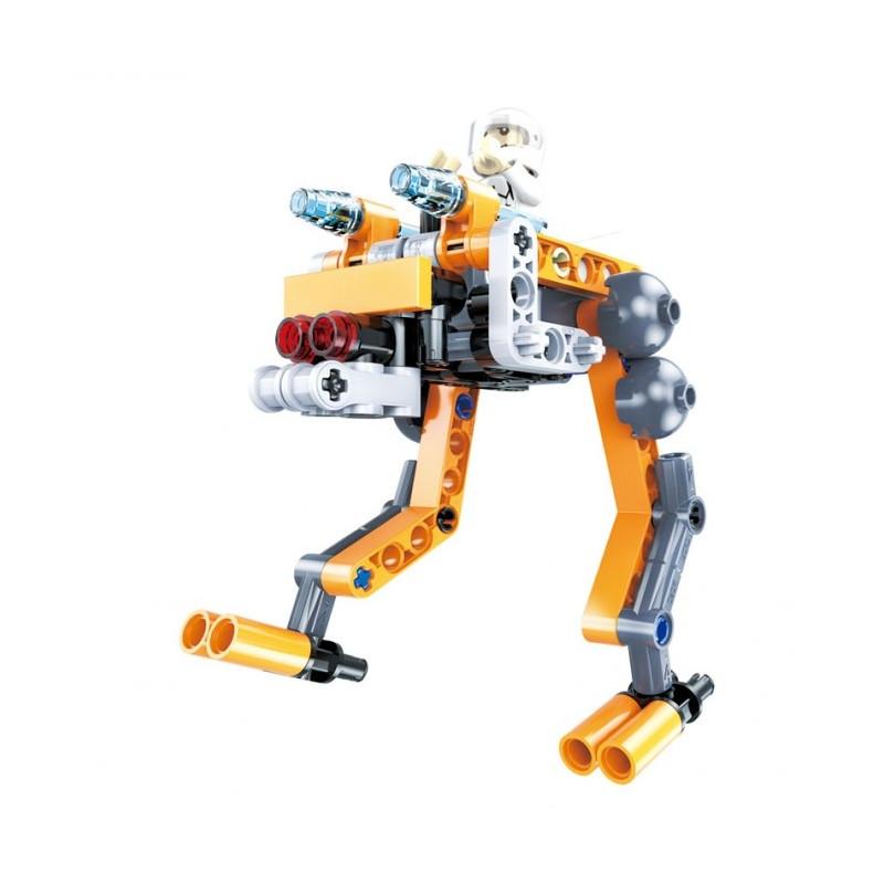 BattleDroid – building blocks (C54004W)
