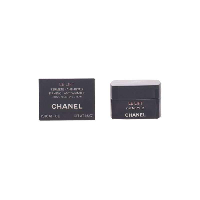 Chanel Le Lift Creme Yeux - Eye Cream (15gr)
