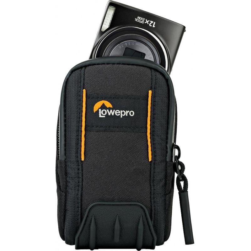 Lowepro vutlar Adventura CS 10, must