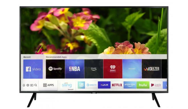 "Samsung televiisor 43"" 4K UHD SmartTV Series 6 Q60R"