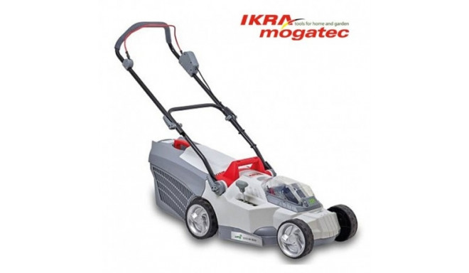 Akumulaatoriga muruniiduk 40V IKRA Mogatec IAM 40-3725