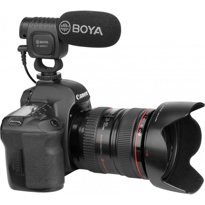 Boya mikrofon BY-BM3011