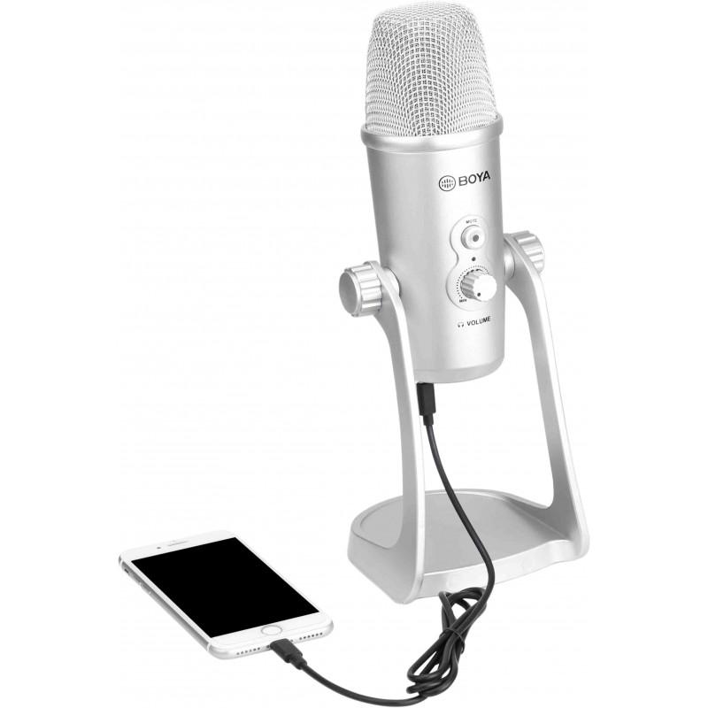 Boya juhtmevaba mikrofon BY-PM700SP