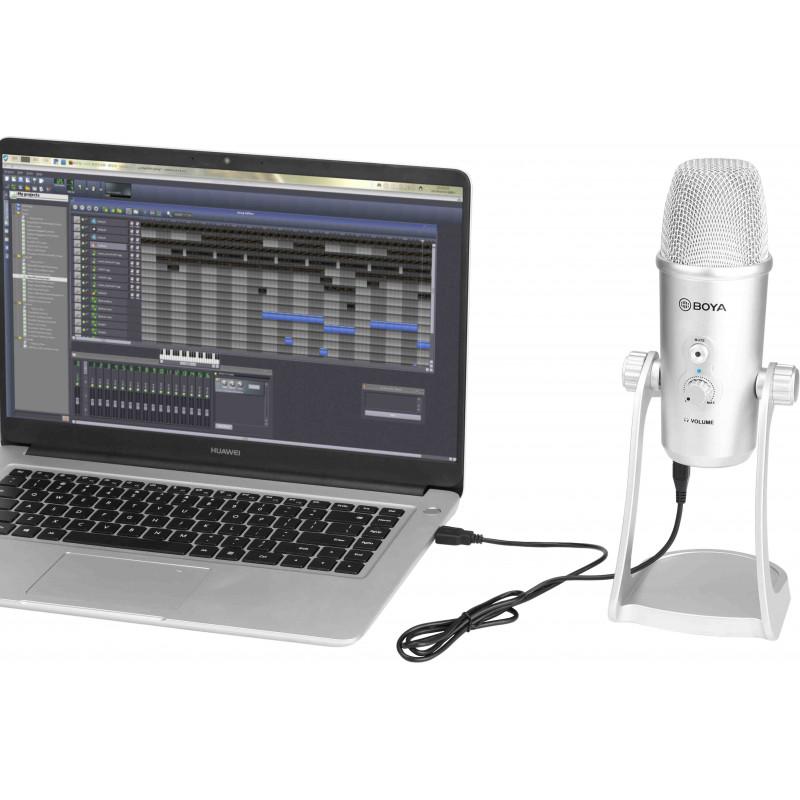 Boya wireless microphone BY-PM700SP