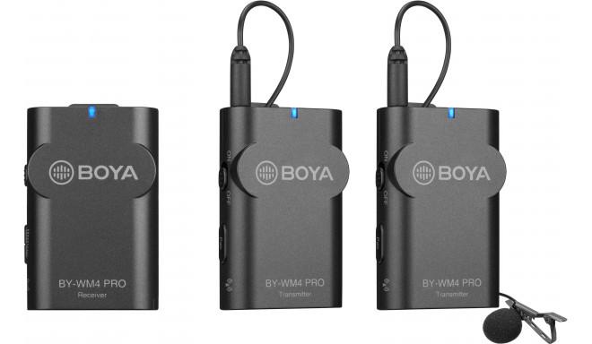 Boya mikrofon BY-WM4 Pro-K2