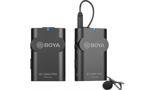 Boya mikrofons BY-WM4 Pro-K1