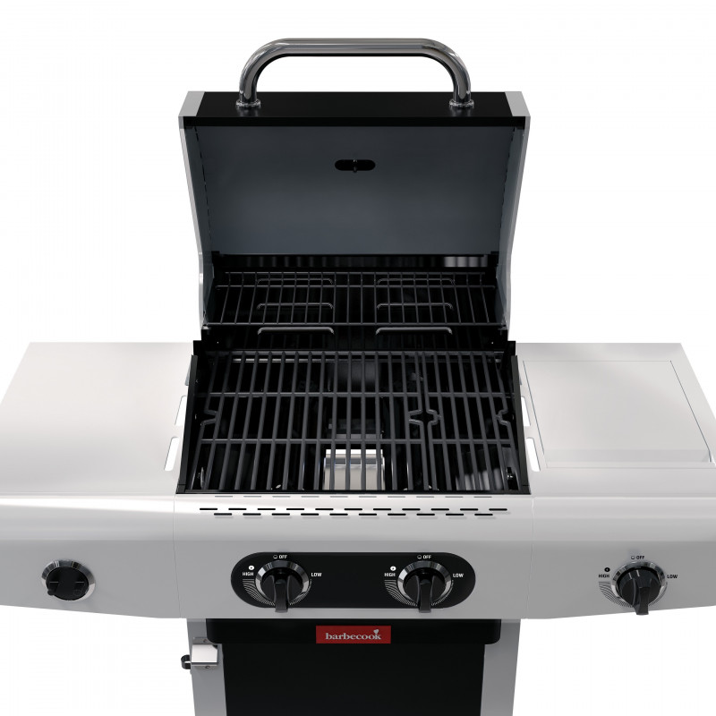 Barbecook gaasigrill SIESTA 210 BLACK