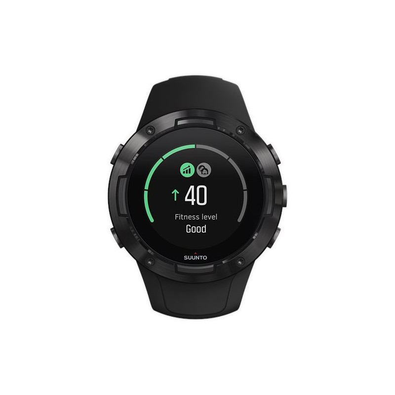 Suunto 5 G1, all black
