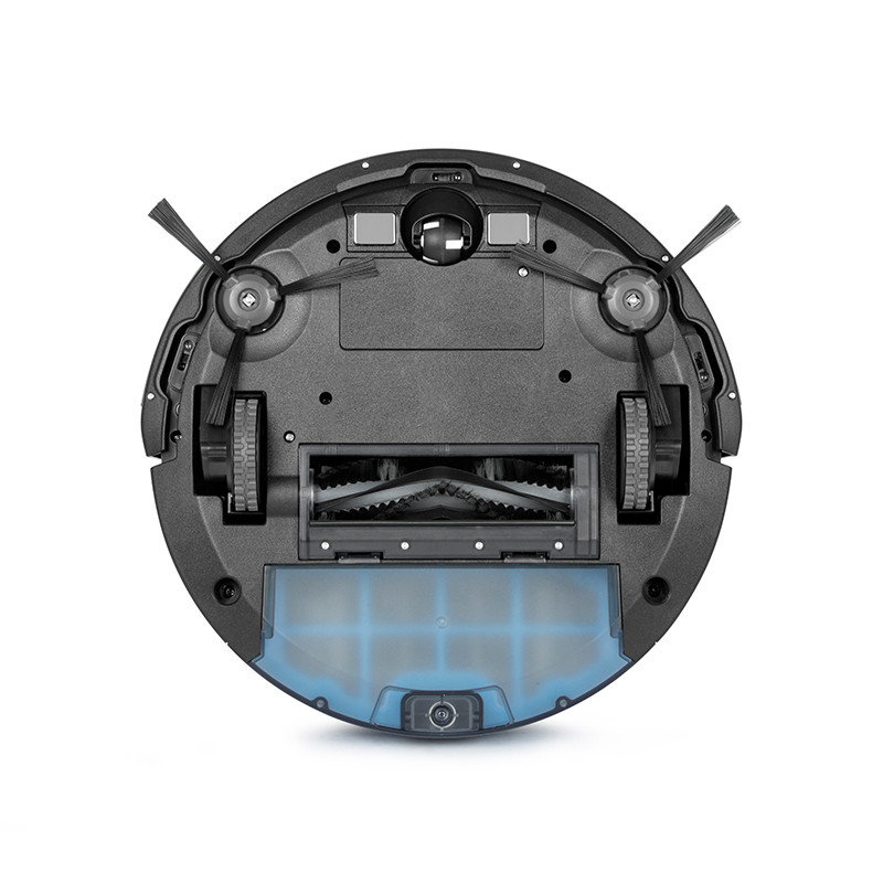 Ecovacs Vacuum cleaner DEEBOT 500 EU Warranty